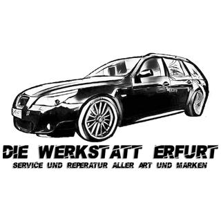 Die Werkstatt Erfurt